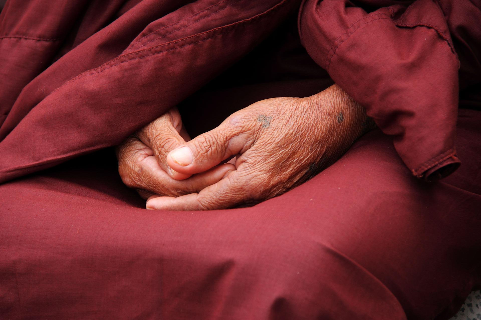 Méditation de la Présence @ La Tour Lorraine Bien-être | Custines | Grand Est | France